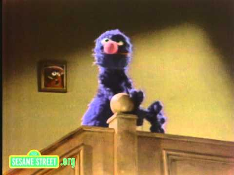 Sesame Street |  Upstairs, Downstairs | PBS