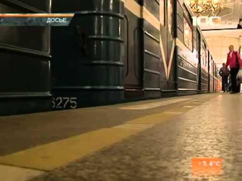 ЧП на станции «Электросила»:  под поезд упала деву