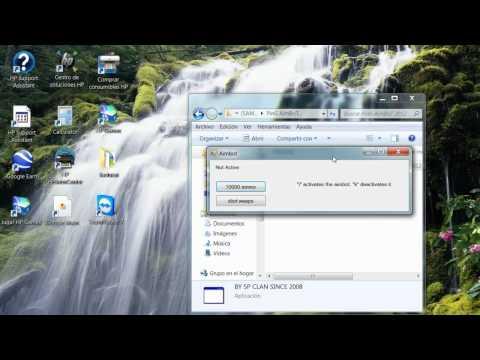 Descarga Aimbot para SAMP 0.3e
