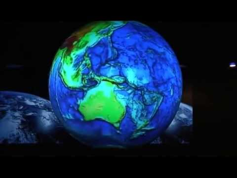 NOAA Science On a Sphere® Introduction