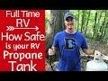 Gas Stop Valve (RV PROPANE SAFETY) - Full Time RV