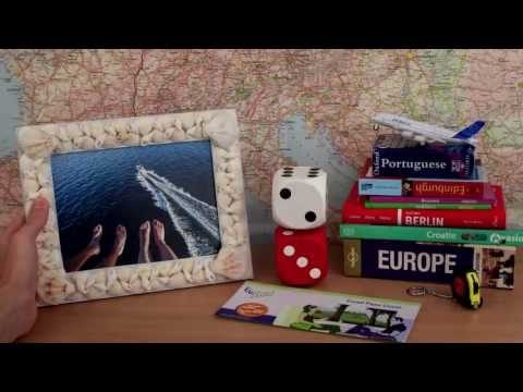 Roll the Dice - 2013 - European Travel Commission
