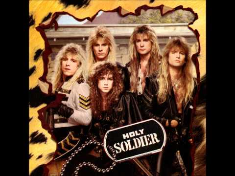 Holy Soldier - Dead And Gone
