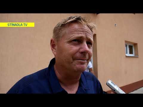 Stanislav Hejkal hodnotí turnaj v Benátkách (22.6.2019)