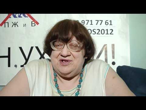 """Valeria Novodvorskaia despre """"Marș millionov"""""""