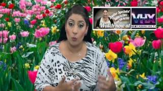 Scorpio August Love Focus Astrology Horoscope by Nadiya Shah