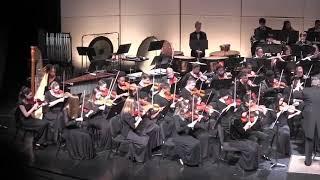 DYS Winter 2019   4. Pastoral Symphony - I. Molto moderato