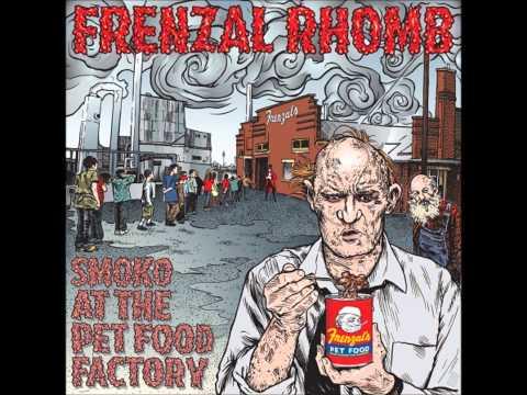 Frenzal Rhomb - Back To The Suburbs