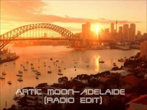 Arctic Moon-Adelaide (Radio Edit) (1080p)