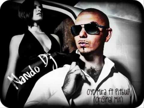 Joan Reyes ft Pitbull - Oye Mira (Nando Lara Remix).wmv