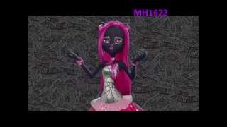 We Are Monsters- By Catty Noir- New song of Monster High *Official*