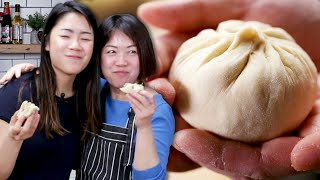 Download Song Mom Teaches Daughter How To Make Bao Free StafaMp3