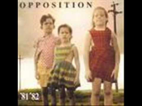 OPPOSITION - Very Little Glory.wmv