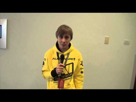 Xeo blog from MLG Columbus 2013 - Day 2-3 (Eng subs will be added soon)