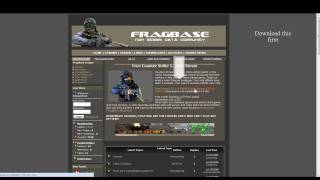 How to download Counter Strike 1.6 FOR FREE and FOR REAL