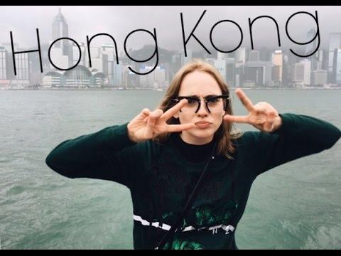 vlog : HONG KONG часть 2 , обезьяны и веселье , мечты ?