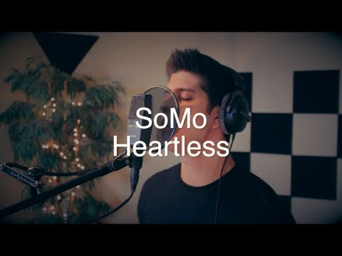 Kanye West - Heartless (rendition) By Somo video