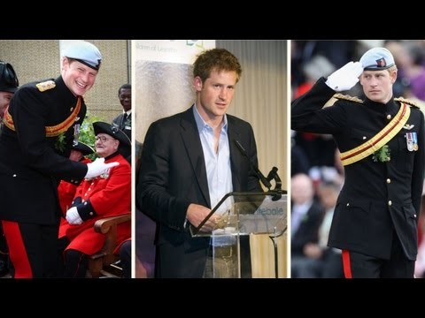 5 Reasons Why We Love Prince Harry!