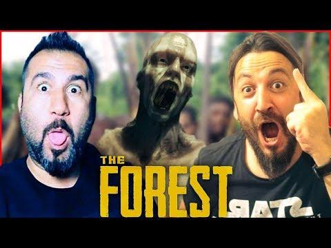 YAMYAM EKİBİ  | The Forest #4