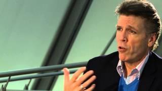 Thomas Hampson im Interview nach dem Meisterkurs an der Hochschule für Musik Karlsruhe