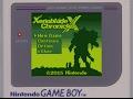 Ma Non Ship Theme Day Xenoblade Chronicles X Game Boy 8 Bit Cover DefleMask mp3