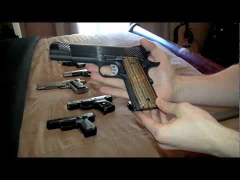 My Gun Collection Review 2/14/2013