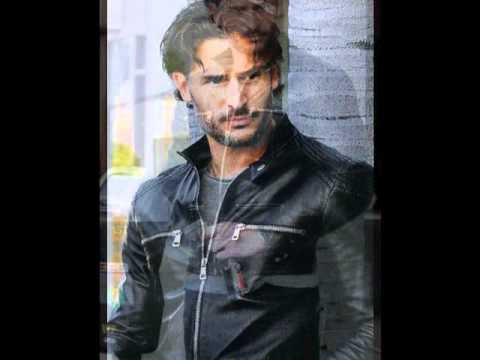 Joe Manganiello-Alcide Hevereaux, Leader of the Pack....