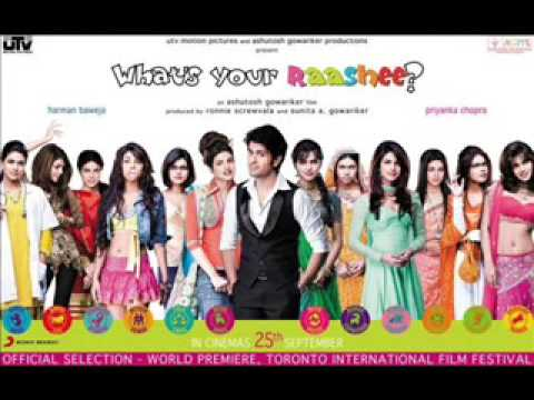 Bikhri Bikhri  - Whats Your Raashee?