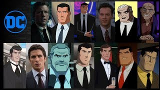Bruce Wayne: Evolution (TV Shows and Movies) - 2019