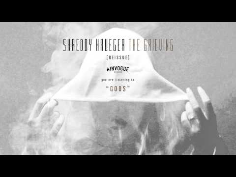 Shreddy Krueger - Gods