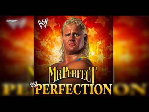 WWE: Perfection (Mr. Perfect) Theme Song + AE (Arena Effect)