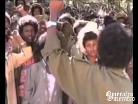Tplf Song. A Must Listen To Esat Abebe Gelaw And All Dergues video