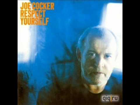 Joe Cocker - You Took It So Hard