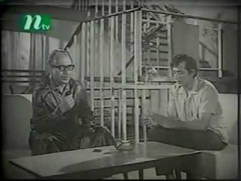 JEEBON SANGEET - Bangla Movie of RAZZAK & SUCHANDA.flv