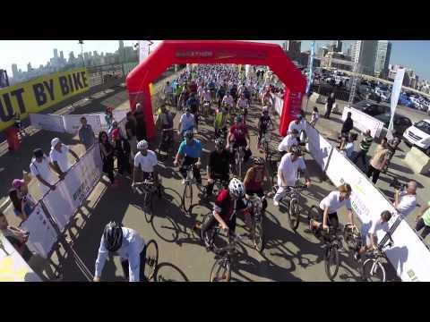 Beirut Bikeathon 2014