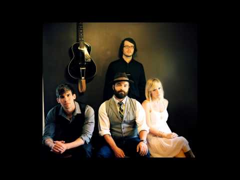 Drew Holcomb And The Neighbors - What Would I Do Without You