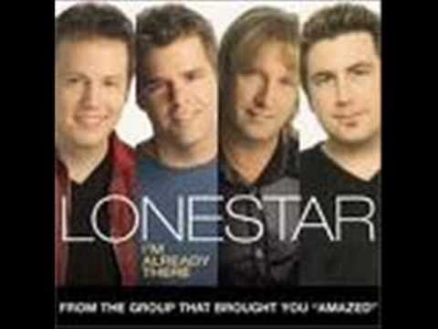 "Lonestar - No NewsShe said ""It"
