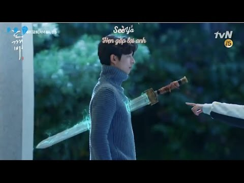 [Vietsub] FMV Goblin OST Part 14 - Round And Round  - Heize Ft. Han Soo Ji