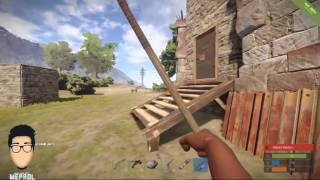 Modsuz Going Deep v1 l RUST Multiplayer Online l 83