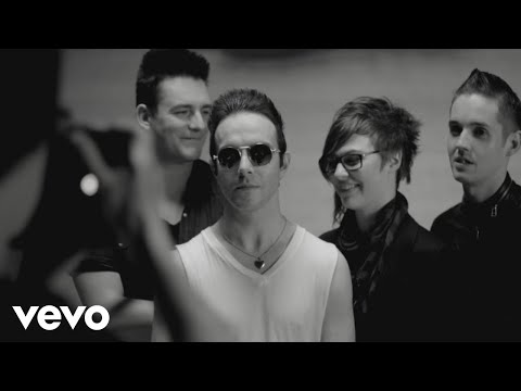 Glasvegas - Shine Like Stars