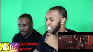 Lil Uzi Vert   The Way Life Goes Remix (Feat. Nicki Minaj) [Official Music Video] *REACTION