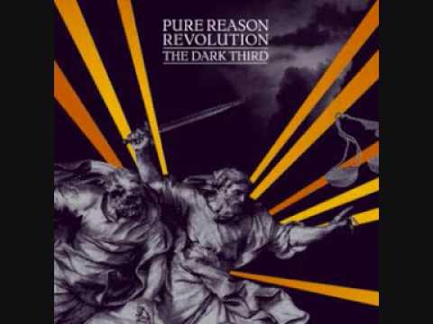 Pure Reason Revolution - Aeropause