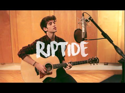Manu Rios - Riptide (Cover Vance Joy)