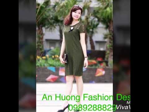 An Huong fashion Design