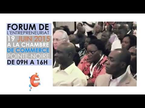 Association Pointe-Noire Industrielle (APNI) FORUM ENTREPRENEURIAT HD VERSION