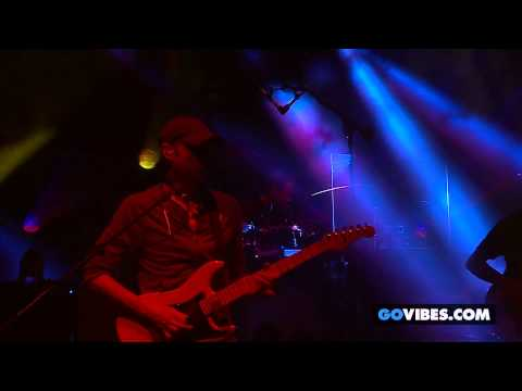 "Umphreys McGee performs ""Miss Tinkle's Overture"" at Gathering of the Vibes Music Festival 2014"