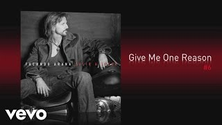 Facundo Arana - Give Me One Reason