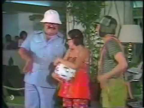 El Chavo Del Ocho En Acapulco Parte 4