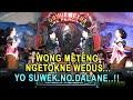 GUYON MATON CAK PERCIL CS#3 LIVE DI BANGI KAYENLOR PLEMAHAN KEDIRI