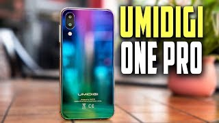 UMIDIGI One pro || Best Budget phone Under $200